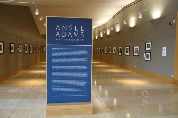 Ansel Adams Masterworks, National Cowboy Museum Oklahoma City, OK